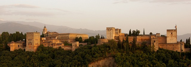 Visitad Granada, no os la podéis perder