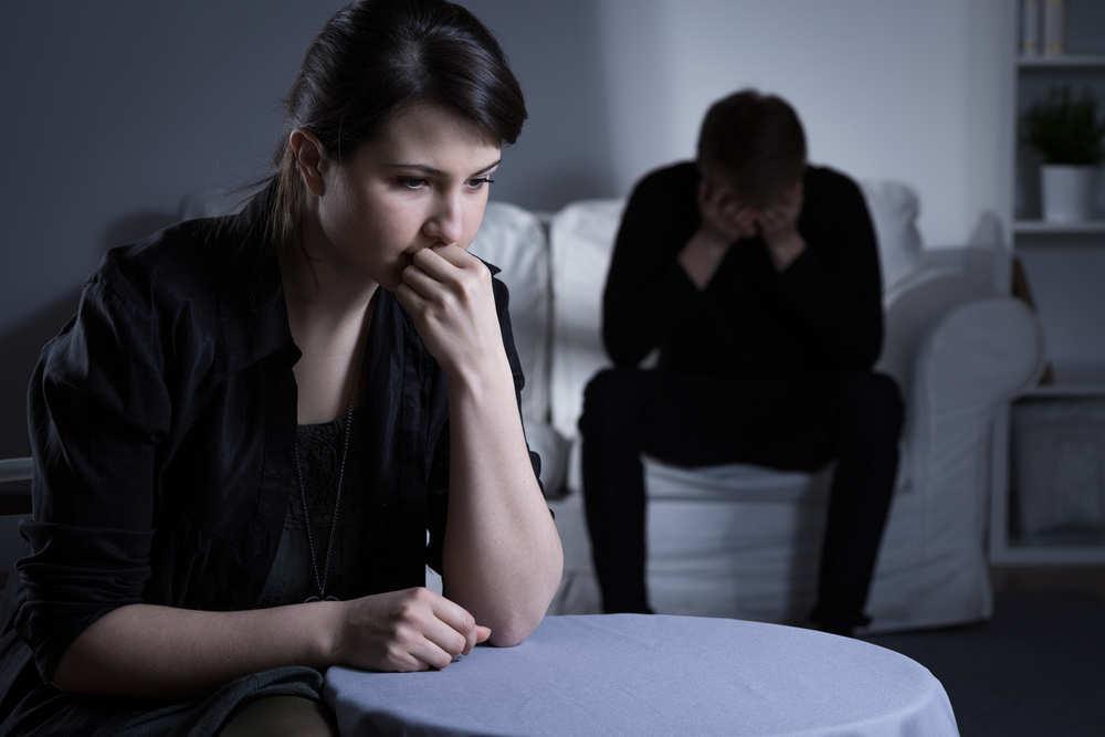 Rodeada de divorcios recomiendo un abogado