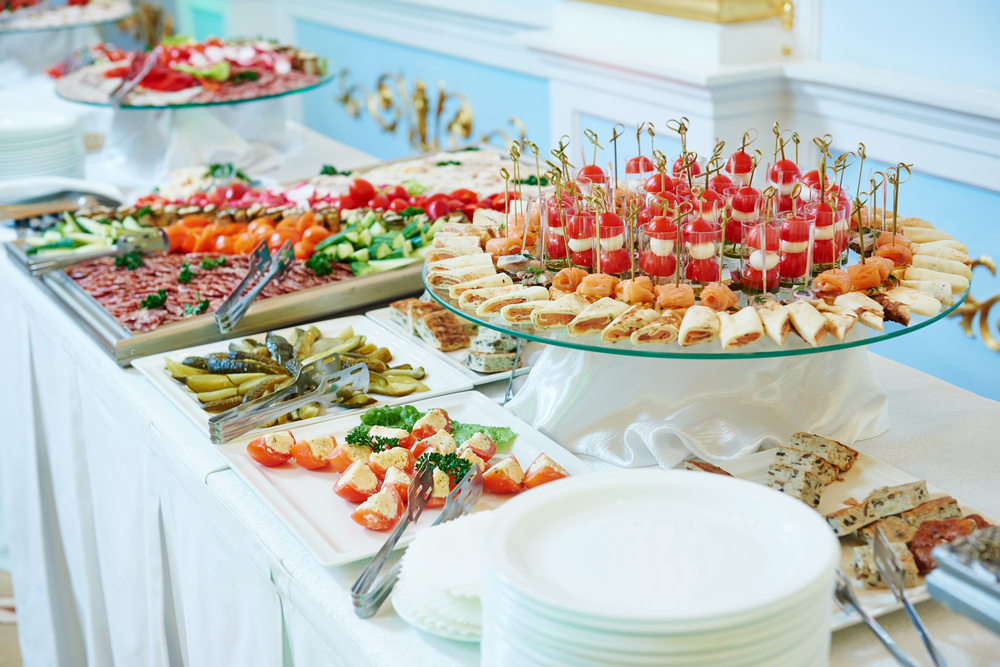 ¿Necesitas un catering en Madrid? De Lisi es el mejor