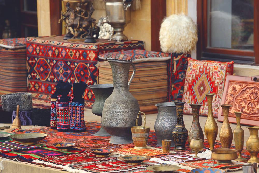 Ourense, el centro anual para encontrar las mejores antigüedades