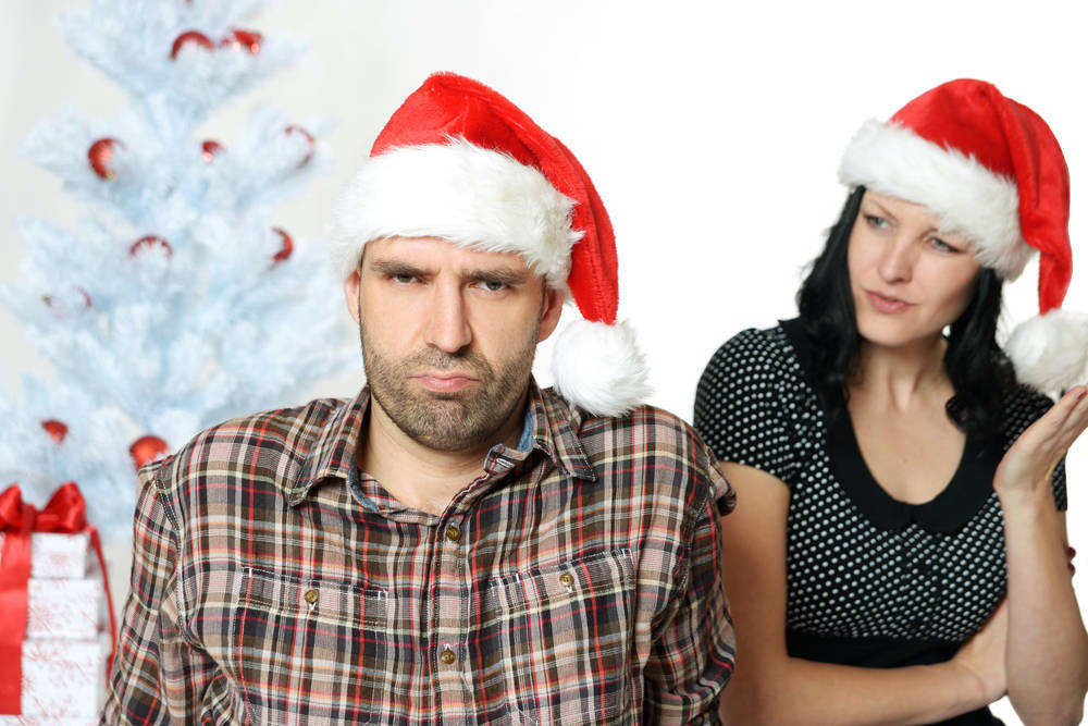 En Navidad aumentan las crisis de pareja, ¿cómo evitarlo?