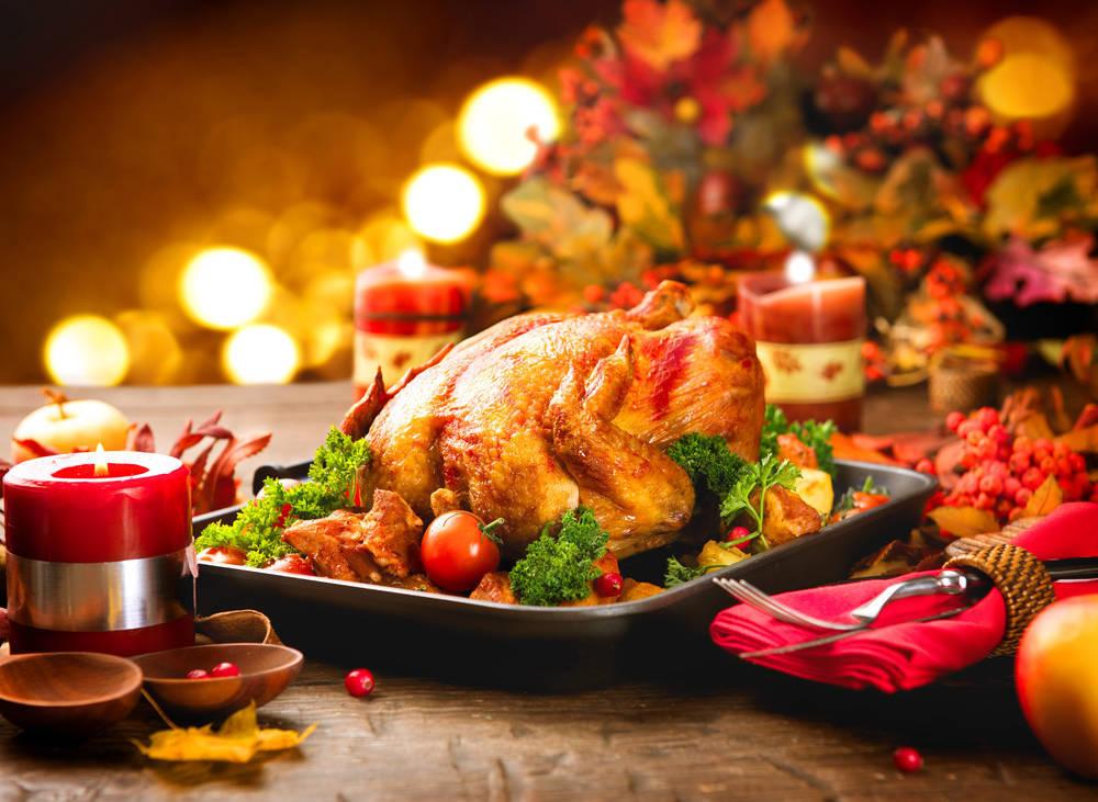 Gastronomía de calidad a domicilio por Navidad