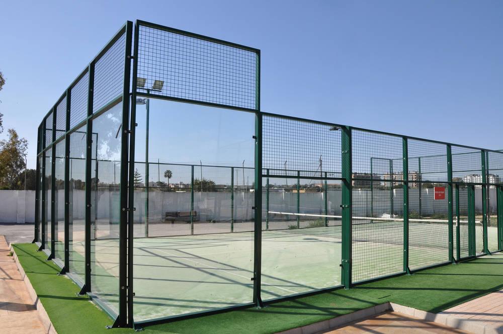 Instalaciones deportivas de primera calidad