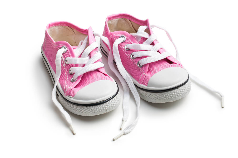 Las zapatillas idóneas para el bebé de la familia