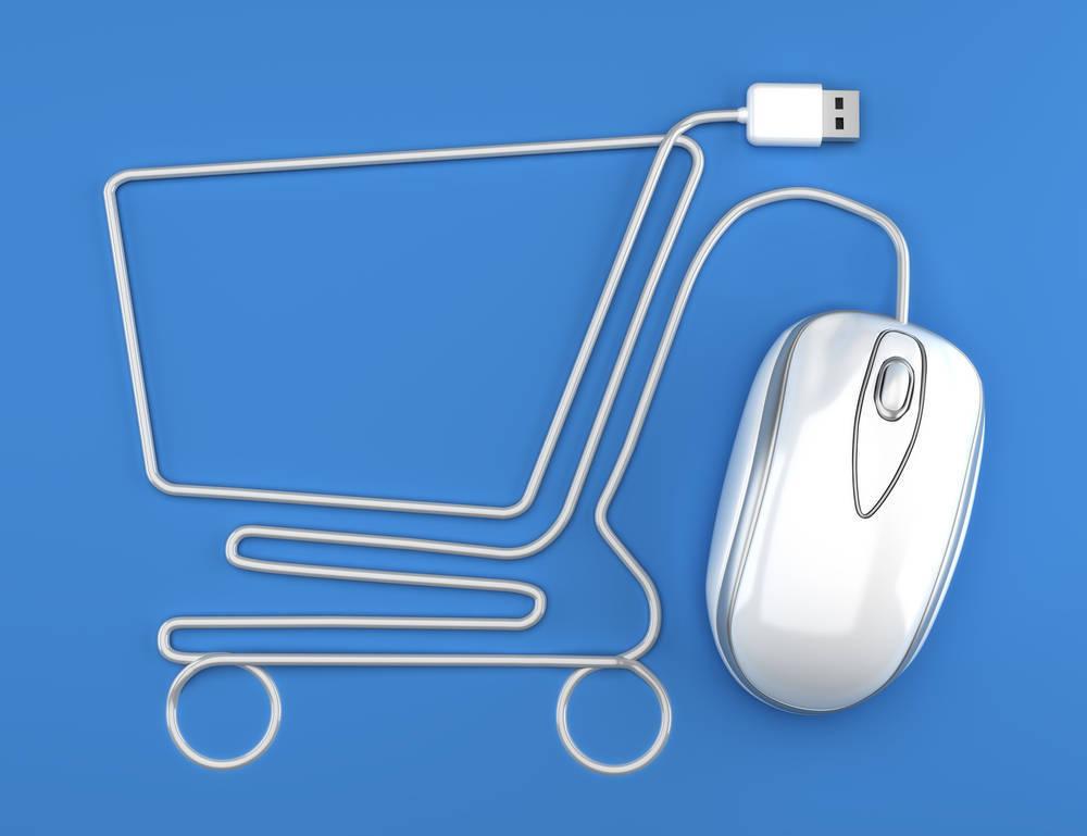 Productos eléctricos en Internet