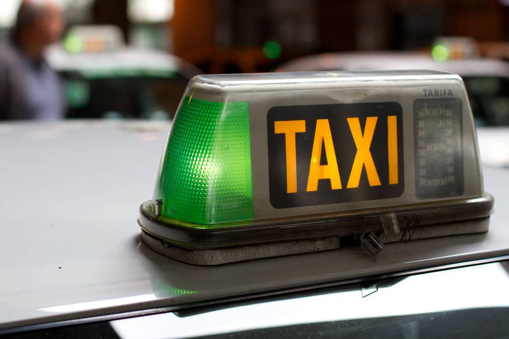 Las ventajas de utilizar el taxi