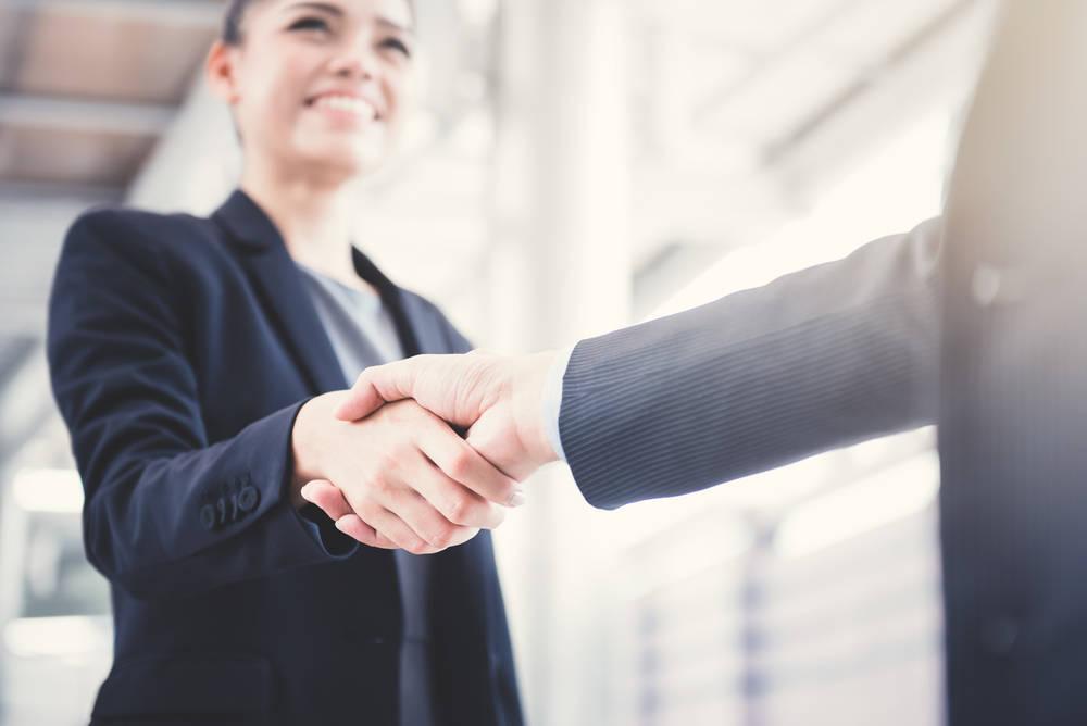 Reuniones de negocio fuera de lo común