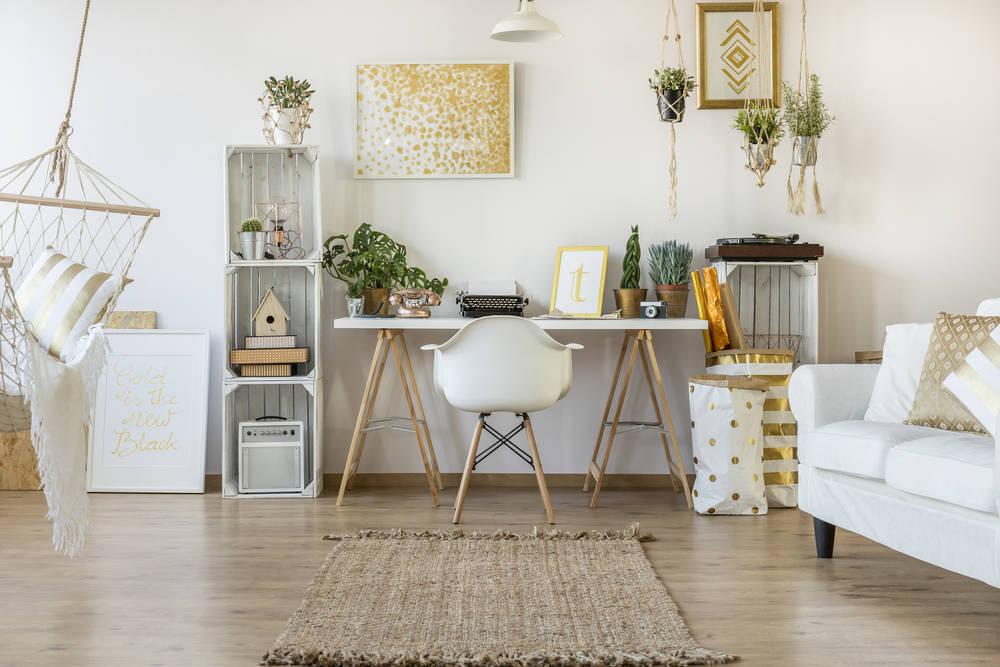 Los despachos más acogedores para tu casa