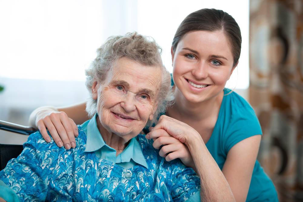 Opciones sociales para ayudas a la tercera edad