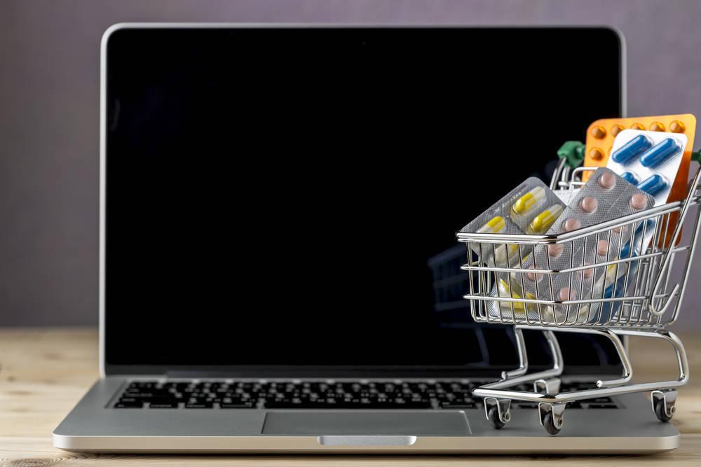 El auge de las farmacias online