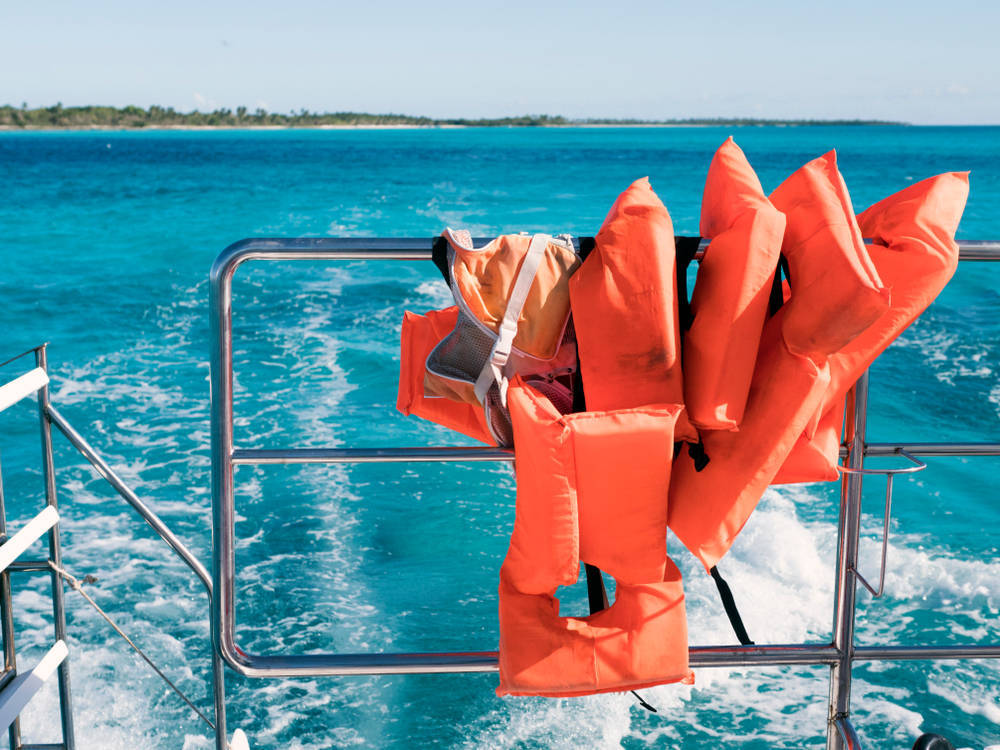 La importancia de la seguridad en el mundo del mar