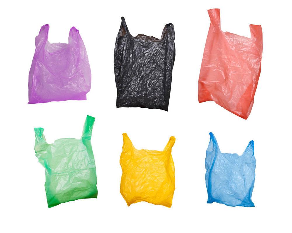 Las bolsas de plástico nos ofrecen tantos usos como tipos de ellas hay