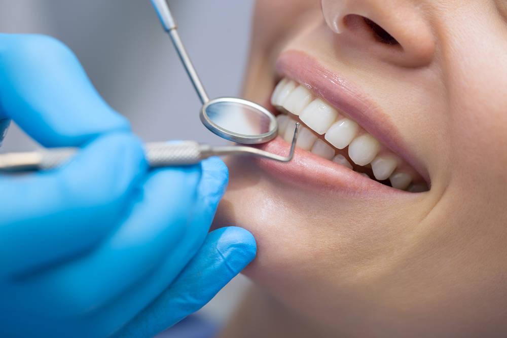 Resolución de problemas dentales a un solo clic