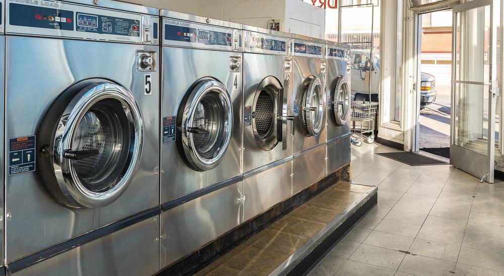 Lavatur, profesionales de la lavandería