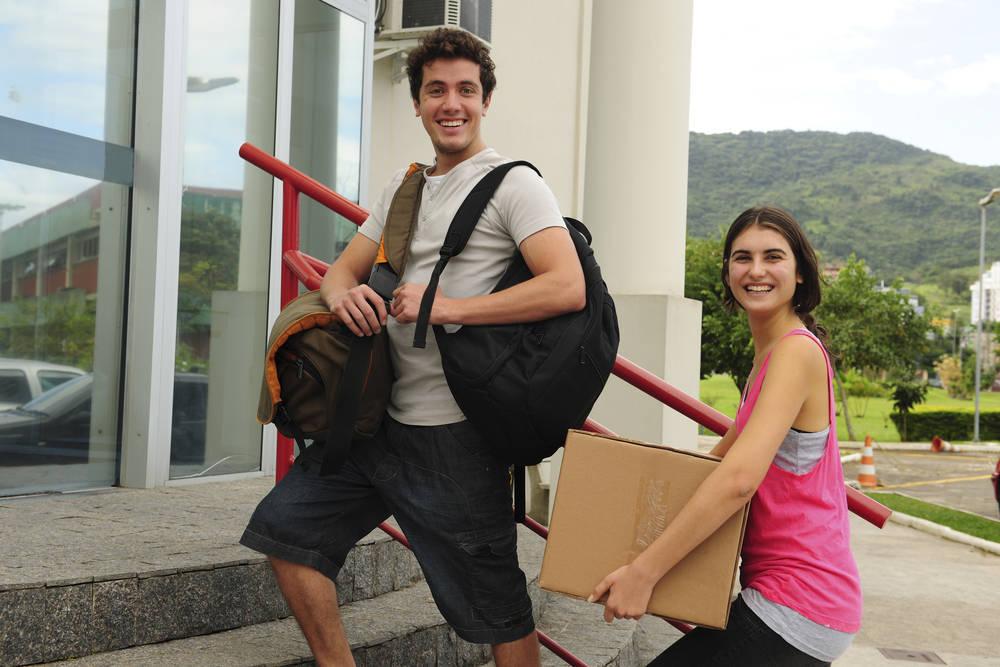 Consejos para elegir una buena residencia universitaria