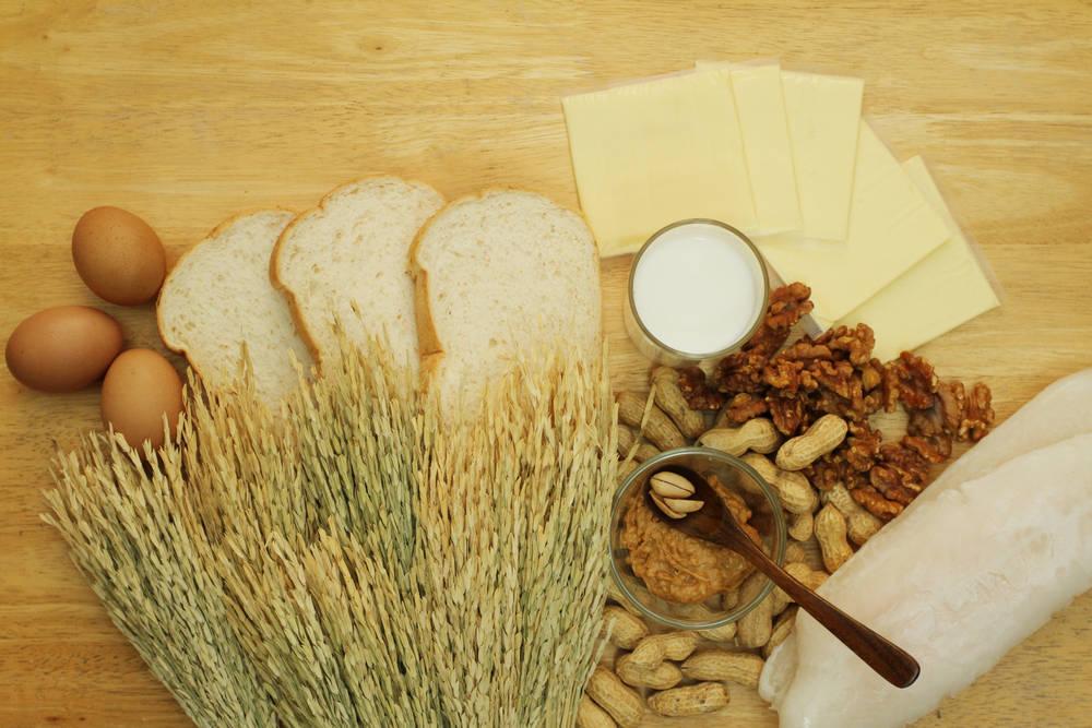 Cómo saber si eres intolerante a un alimento