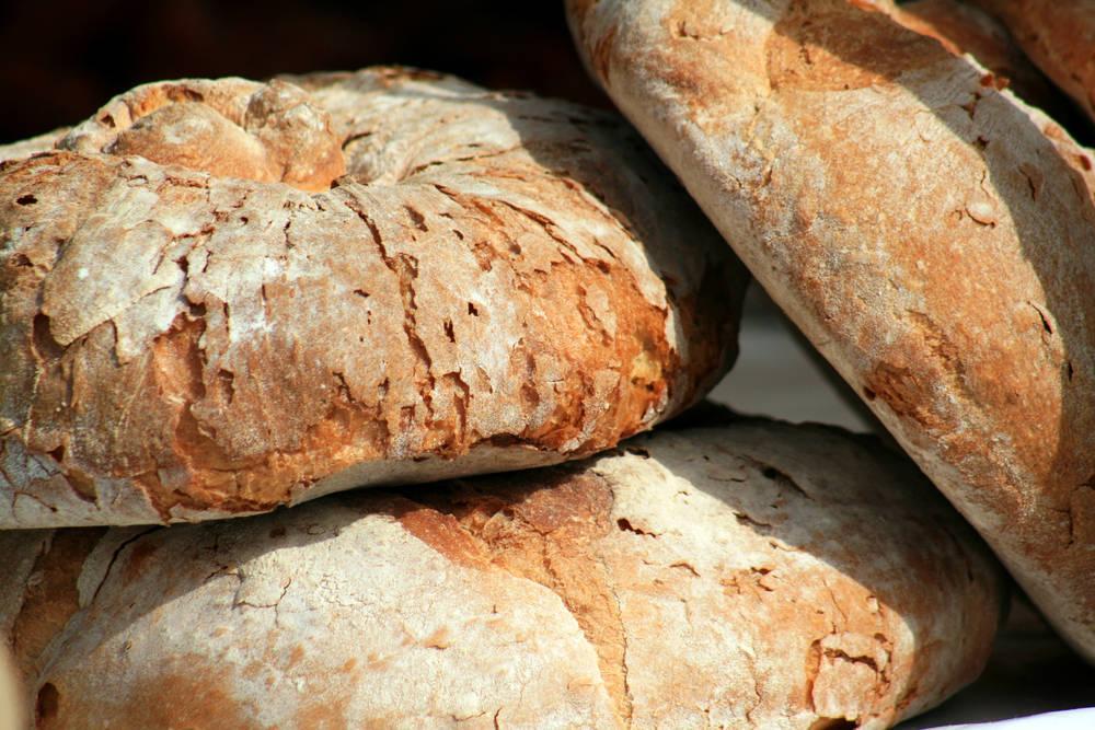 Acompañar la comida con pan, un lujo al alcance de todos