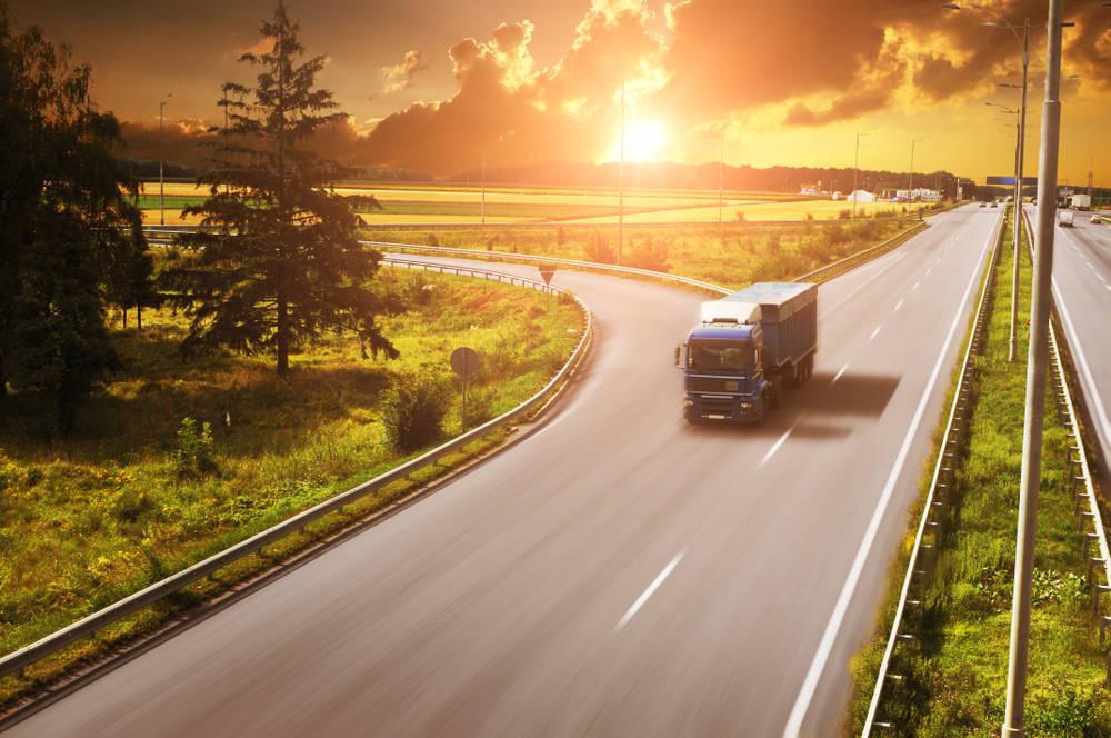 ¿Cuál es el transporte de mercancías más eficaz?