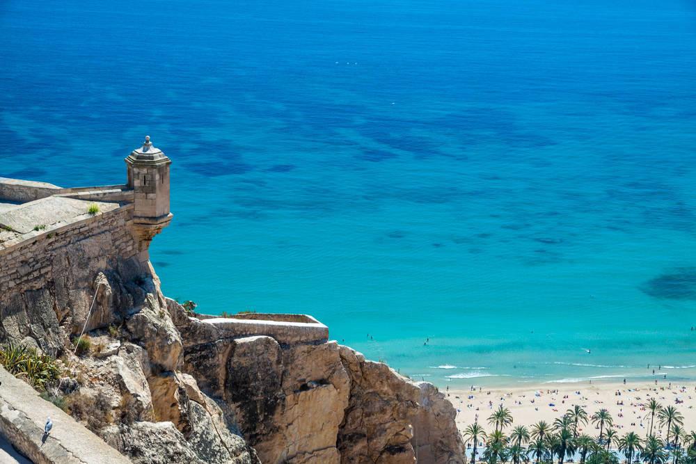 Alicante, una de las provincias con más encanto del país