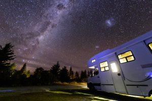 La caravana, el producto estrella de las vacaciones
