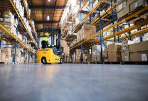 La logística, uno de los servicios más importantes para las empresas