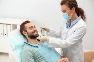 El sector odontológico se hace fuerte