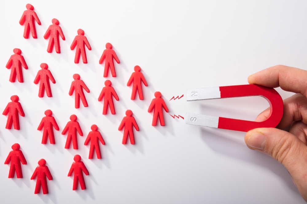 Cómo atraer más clientes en el sector inmobiliario