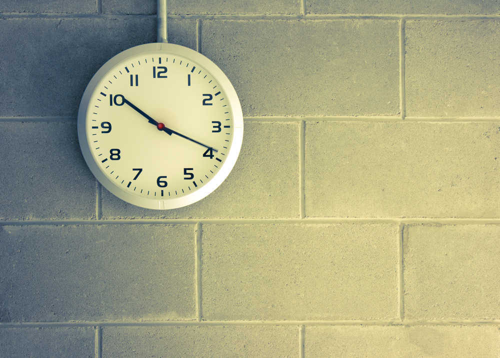 El sistema de control horario que nadie se toma en serio