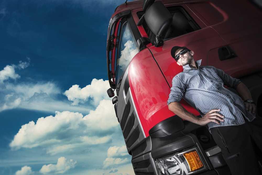 La necesidad de camioneros aumenta
