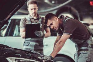 Para el correcto mantenimiento de nuestro vehículo, Internet es el primer paso