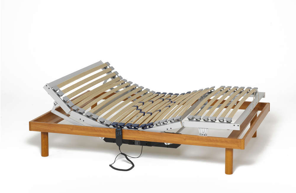 La cama articulada, conócela