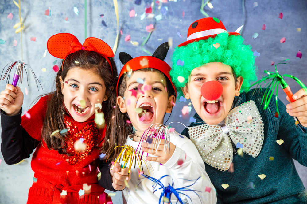 Internet se ha convertido en la principal herramienta para encontrar disfraces de Carnaval