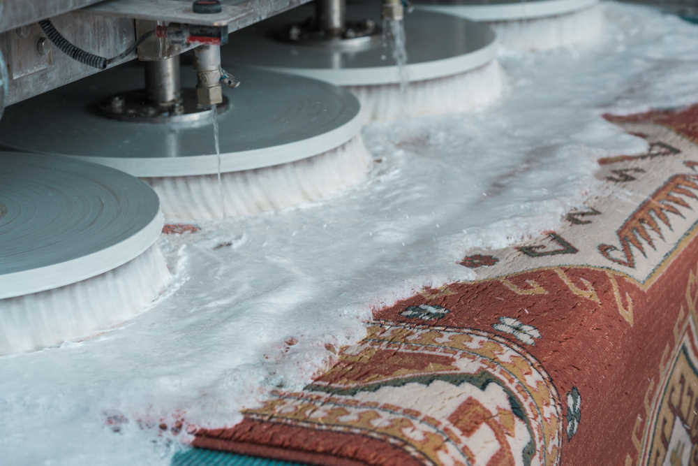 El cepillo técnico industrial: Lo máximo