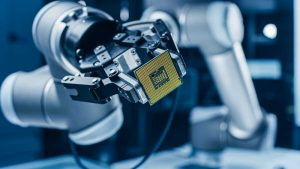La robotización de las Pymes