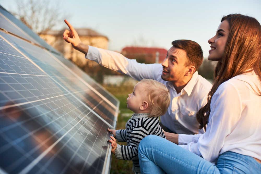 La energía solar en el hogar: todo lo que debemos saber para aprovecharla y ahorrar